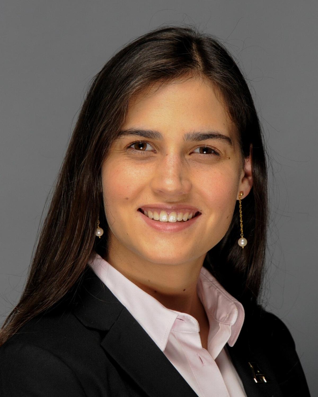 Carla Matheus