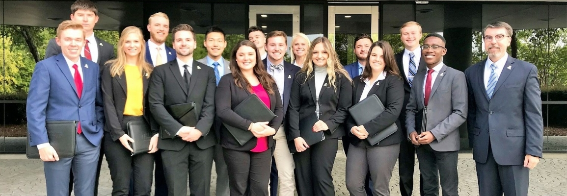 Fall 2019 CPCU Shadow Day