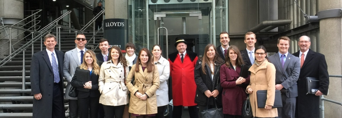 AppState RMI at Lloyd's of London