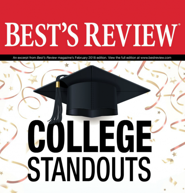 AppState RMI Program Named Strong Performer by Best's Review