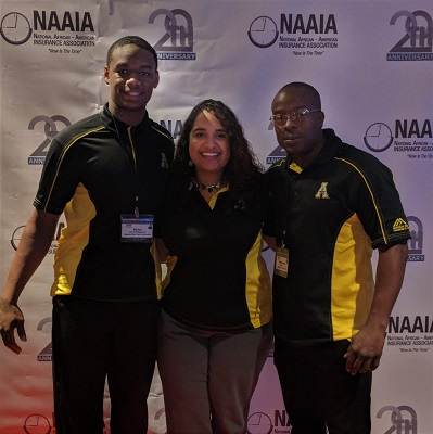 NAAIA Conference