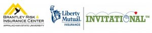 Brantley Risk and Insurance Center logo, Liberty Mutual logo