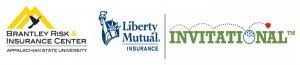 Brantley Risk and Insurance Center logo, Liberty Mutual logo