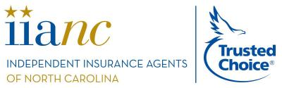 IIANC (Independent Insurance Agents of North Carolina) logo