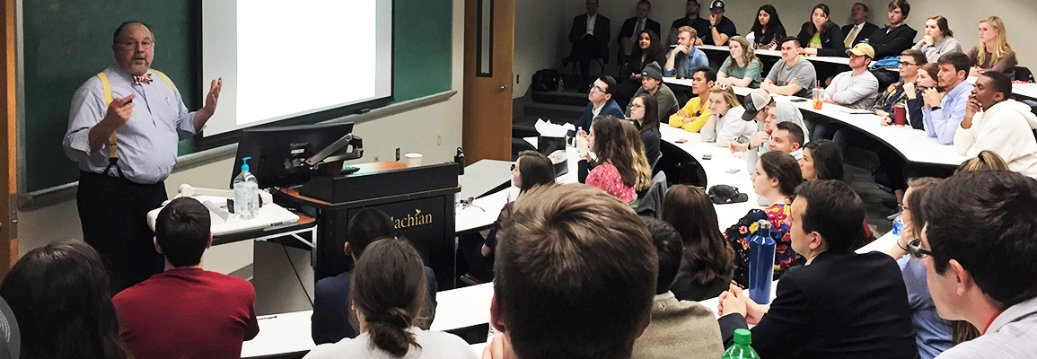 Joe Stewart Presentation