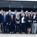 Students at the 2017 CPCU Shadow Day in Charlotte