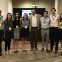 RMI Students at 2017 IIANC Convention